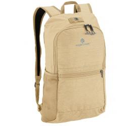 Plecak PACKABLE DAYPACK 17 L tan