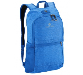 Plecak PACKABLE DAYPACK 17 L blue sea
