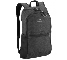 Plecak PACKABLE DAYPACK 17 L black