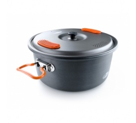 HALULITE 3.2 L Cook Pot