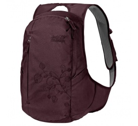 Plecak ANCONA burgundy