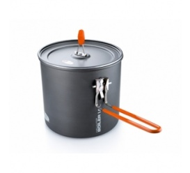 HALULITE 1.8 L Boiler