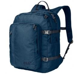 Plecak BERKELEY poseidon blue