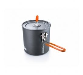 HALULITE 1.1 L Boiler