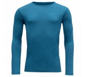 Koszulka męska BREEZE blue melange