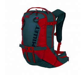 Plecak MILLET STEEP 22 orion blue