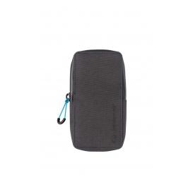 Pokrowiec na telefon RFID grey