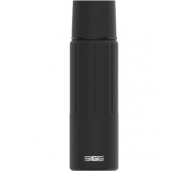 Termos SIGG Gemstone IBT Obsidian 0.75L
