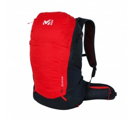 Plecak MILLET YARI 30 AIRFLOW red