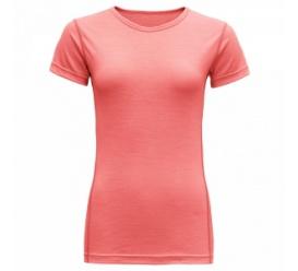 T-shirt Breeze coral