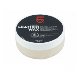 GearAid Revivex® Leather Wax 100ml