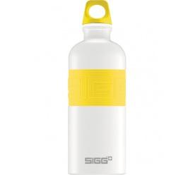 Butelka SIGG CYD Pure 0.6L yellow