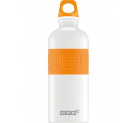 Butelka SIGG CYD Pure 0.6L orange