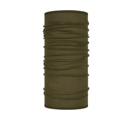 BUFF Chusta Lightweight Merino Wool SOLID BARK