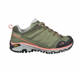 Buty Millet LD HIKE UP vetiver / peach