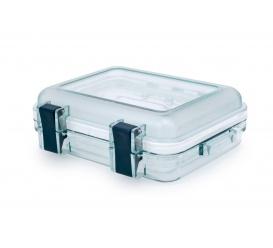Pojemnik GSI LEXAN XS GEAR BOX - clear