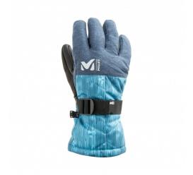 Rękawiczki MILLET MOUNT TOD DRYEDGE GLOVE W orion blue