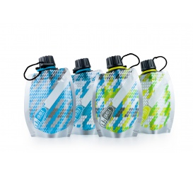 Zestaw butelek SOFT SIDED TRAVEL BOTTLE SET- 3.4