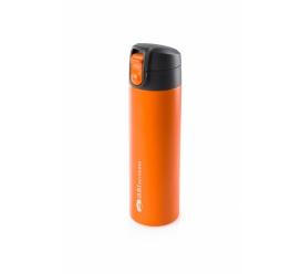 Kubek termiczny GLACIER MICROLITE 500 orange