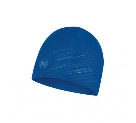 BUFF Czapka Microfiber Reversible Hat R-SOLID OLYMPIAN BLUE