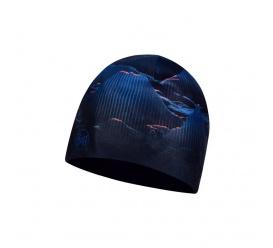 BUFF Czapka ThermoNet Hat S-WAVE BLUE