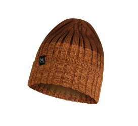 Czapka Buff Knitted & Fleece Hat Igor TUNDRA KHAKI
