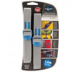 Pasy z klamrami Accessory Strap 20mm