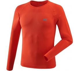 Koszulka męska TRAIL RUNNING orange