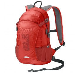 Plecak VELOCITY 12 lava red