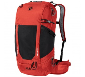 Plecak KINGSTON 30 PACK RECCO lava red