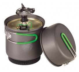 Zestaw OPTIMUS CRUX WEEKEND HE COOK SYSTEM NON-STICK (0.95 liter)