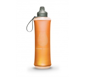 Butelka kompresyjna HYDRAPAK CRUSH BOTTLE 750ml mojave orange