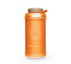 Butelka HYDRAPAK STASH BOTTLE 1L mojave orange