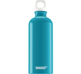Butelka SIGG Fabulous Aqua 0,6 L