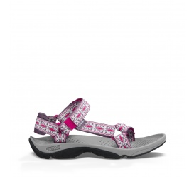 TEVA HURRICANE 3 Mini Demin Purple