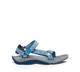 Sandały damskie TEVA HURRICANE 3 Demin Blue