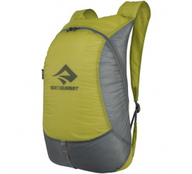 Plecak SEA TO SUMMIT Ultra-Sil Day Pack green