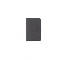 Portfel LIFEVENTURE CARD WALLET grey