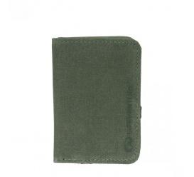 Portfel LIFEVENTURE CARD WALLET olive
