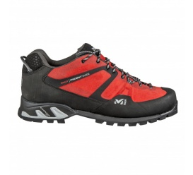 Buty MILLET TRIDENT GUIDE red