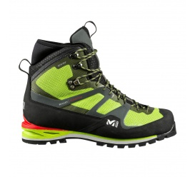 Buty MILLET ELEVATION GTX green