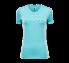 T-shirt SENEPOL WOMEN BLACKYAK