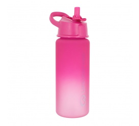 Butelka na wodę LIFEVENTURE Flip-Top Water Bottles 750ml pink