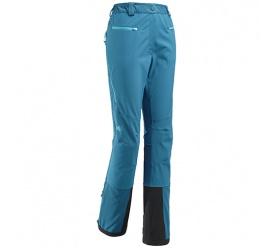 Spodnie damskie MILLET LD TOURING SHIELD PT blue