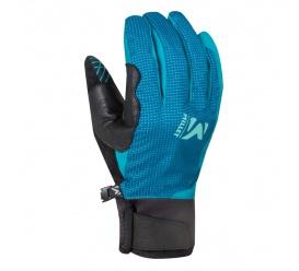 Rękawiczki MILLET TOURING GLOVE cosmic blue