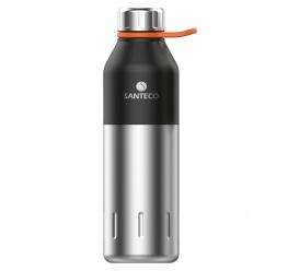Butelka termiczna SANTECO KOLA black 0,5 L