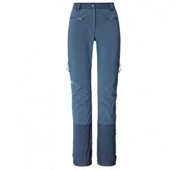 Spodnie damskie MILLET LD TOURING SHIELD PT orion blue