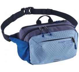 Torebka saszetka biodrowa EAGLE CREEK Wayfinder Waist Pack M Blue