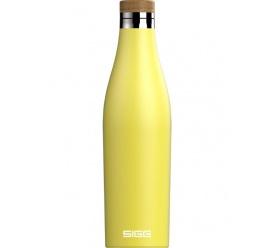 Butelka termiczna SIGG MERIDIAN 500 ml lemon