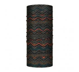 BUFF Chusta CoolNet UV+ Neckwear AXIAL MULTI